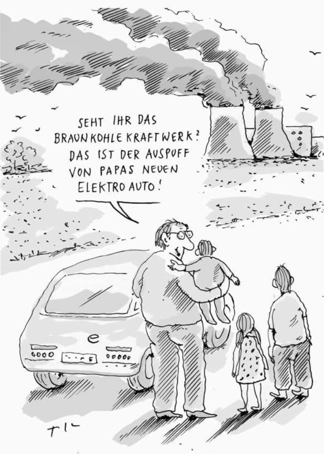 Papas Auspuff